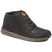 [해외]REEF Rover Mid FGL Black / Grey