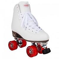 [해외]ROOKIE Rollerskates Classic II White
