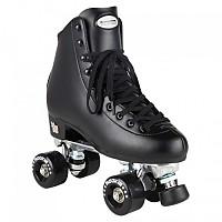 [해외]ROOKIE Rollerskates Classic II Black