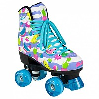 [해외]ROOKIE Rollerskates Fruits White / Multi