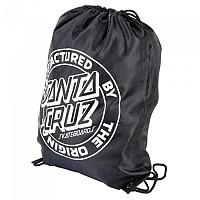 [해외]SANTA CRUZ Bag Kitman Black