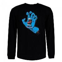 [해외]SANTA CRUZ Screaming Hand Black / Black