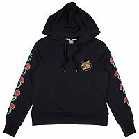 [해외]SANTA CRUZ Roses Hood Black