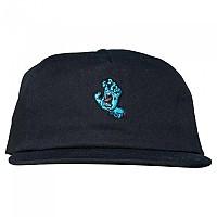 [해외]SANTA CRUZ Mini Hand Cap Black