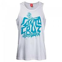 [해외]SANTA CRUZ Vest Spill Vest Sage / White