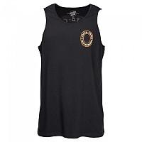 [해외]SANTA CRUZ Screamo Vest Black