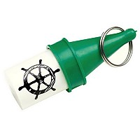 [해외]SEACHOICE Floating Key Buoy Green