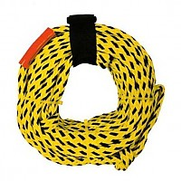 [해외]SEACHOICE Heavy Duty Tow Rope for 6 Riders