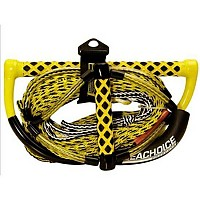 [해외]SEACHOICE 5 Section Wakeboard Rope