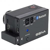 [해외]SENA Bluetooth Audio Pack for GoPro with Waterproof Housing