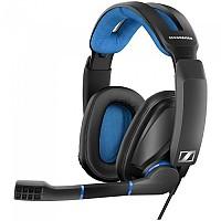 [해외]SENNHEISER GSP 300 Gaming Headphones Black