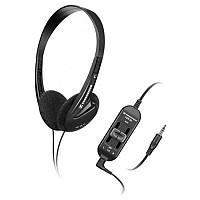 [해외]SENNHEISER HD 35 TV Headphones Black