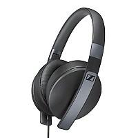 [해외]SENNHEISER HD 4.20s Headphones Black