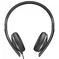 [해외]SENNHEISER HD 2.30G Headphones Black