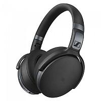 [해외]SENNHEISER HD 4.40 BT Wireless Headphones Black