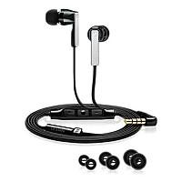 [해외]SENNHEISER CX 5.00G Headphone With Micro / Black