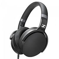 [해외]SENNHEISER HD 4.30G Headphones Black