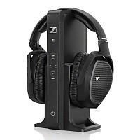 [해외]SENNHEISER RS 175 TV Wireless Headphones Black