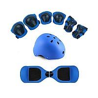 [해외]SKATEFLASH Kids Pro Pack Blue