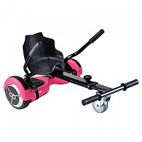 [해외]SKATEFLASH K6 Pack With HoverKart And Bag Pink