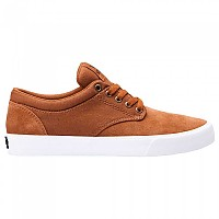 [해외]SUPRA Chino Brown / White / White