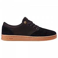 [해외]SUPRA Chino Court Black / Gum