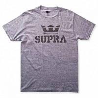 [해외]SUPRA Above Grey Heather / Reflective