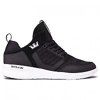 [해외]SUPRA Method Black / White / White