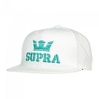 [해외]SUPRA Above Snap White / Aqua