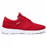 [해외]SUPRA Hammer Run Cherry / White