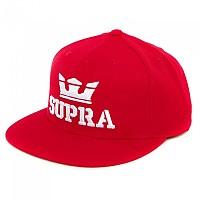 [해외]SUPRA Above Snap Formula One / White