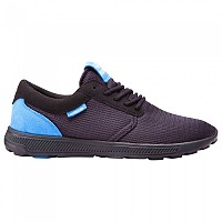 [해외]SUPRA Hammer Run Black / Royal