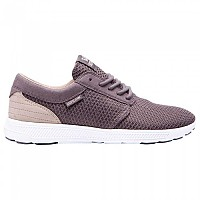 [해외]SUPRA Hammer Run Charcoal / White