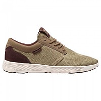 [해외]SUPRA Hammer Run Olive / Bone