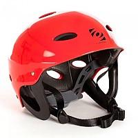 [해외]TYPHOON Helmet Red