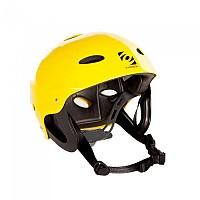 [해외]TYPHOON Helmet Yellow
