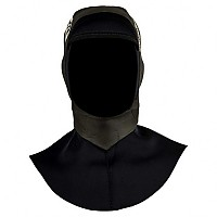[해외]UNDERWAVE Imperial Hood Black