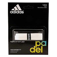 [해외]아디다스 PADEL Logo Performance White