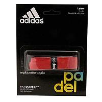 [해외]아디다스 PADEL Logo Performance Red
