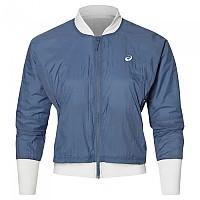 [해외]아식스 Jacket Azure