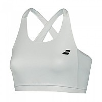 [해외]바볼랏 Core Bra Top White / White