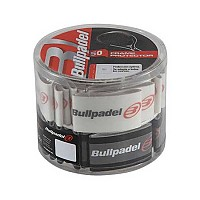 [해외]BULLPADEL Frame 50 Units Black / White