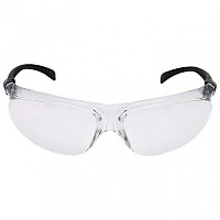 [해외]던롭 Glasses Protectors Vision Black / Transparent