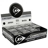 [해외]던롭 Competition Single Grey Dot Box Black