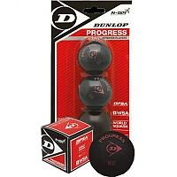 [해외]던롭 Progress Single Red Dot Box Black
