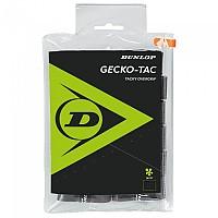 [해외]던롭 Gecko-Tac 12 Units Black