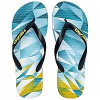 [해외]헤드 Flip Flops Sky Blue / Yellow