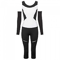 [해외]헤드 Performance Catsuit White / Black