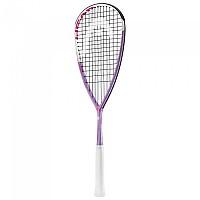 [해외]헤드 Graphene Touch Speed 120 L White / Purple
