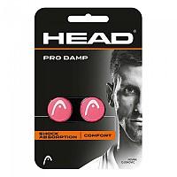 [해외]헤드 Pro Damp 2 Units Pink / White